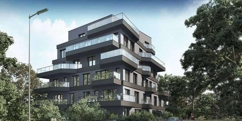 Mieszkanie czteropokojowe  na sprzedaż Poznań, Jeżyce, Michała Drzymały  91m2 Foto 1