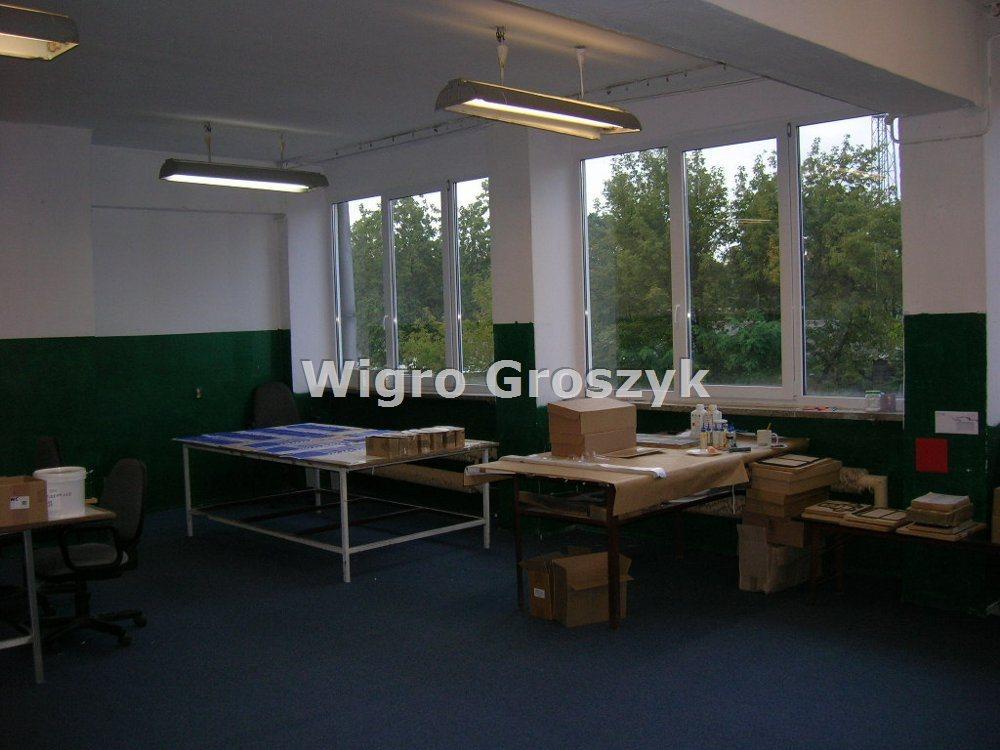 Lokal użytkowy na sprzedaż Warszawa, Wawer, Międzylesie  1362m2 Foto 4