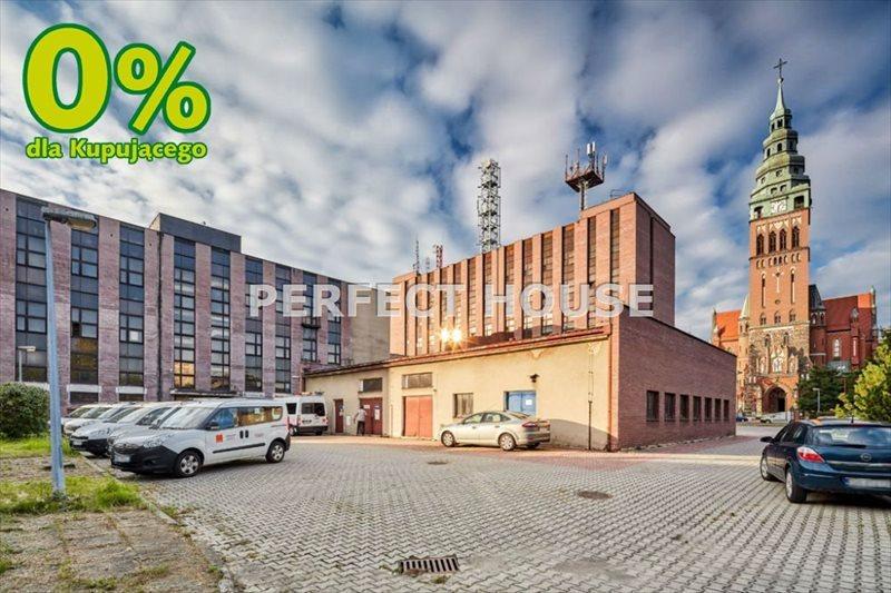 Lokal użytkowy na sprzedaż Gliwice  7246m2 Foto 4