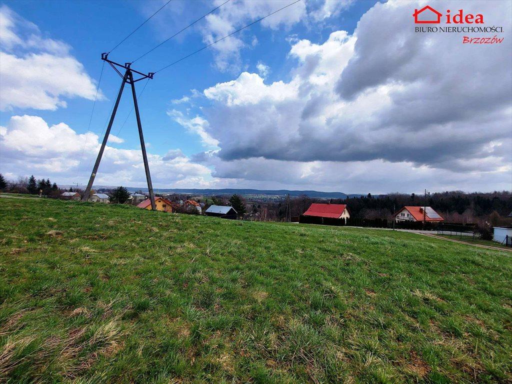 Działka inna na sprzedaż Brzozów  2200m2 Foto 5
