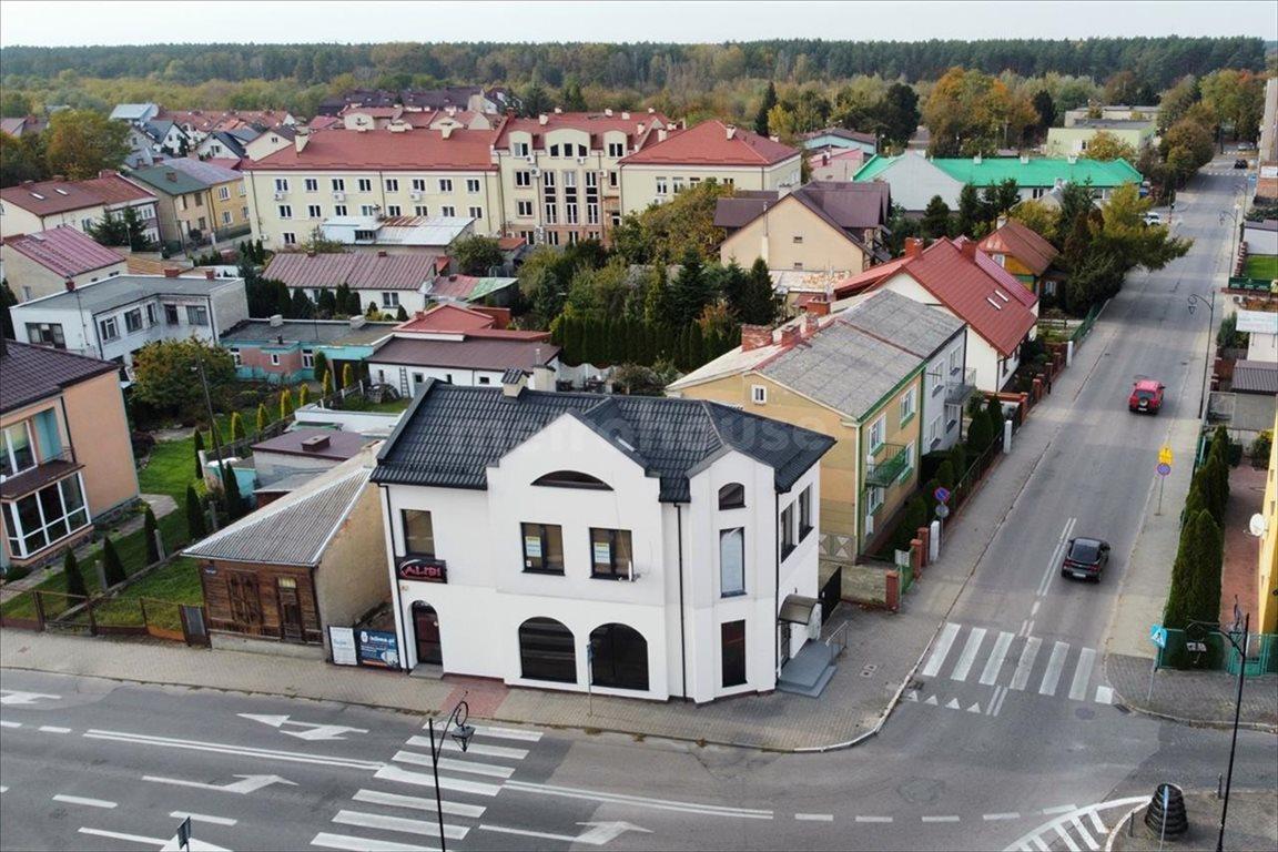 Lokal użytkowy na sprzedaż Ostrołęka, Ostrołęka  180m2 Foto 4