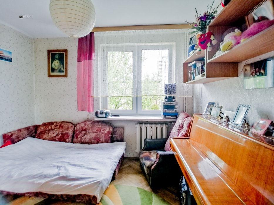 Mieszkanie trzypokojowe na sprzedaż Białystok, Sienkiewicza, Ciepła  55m2 Foto 4