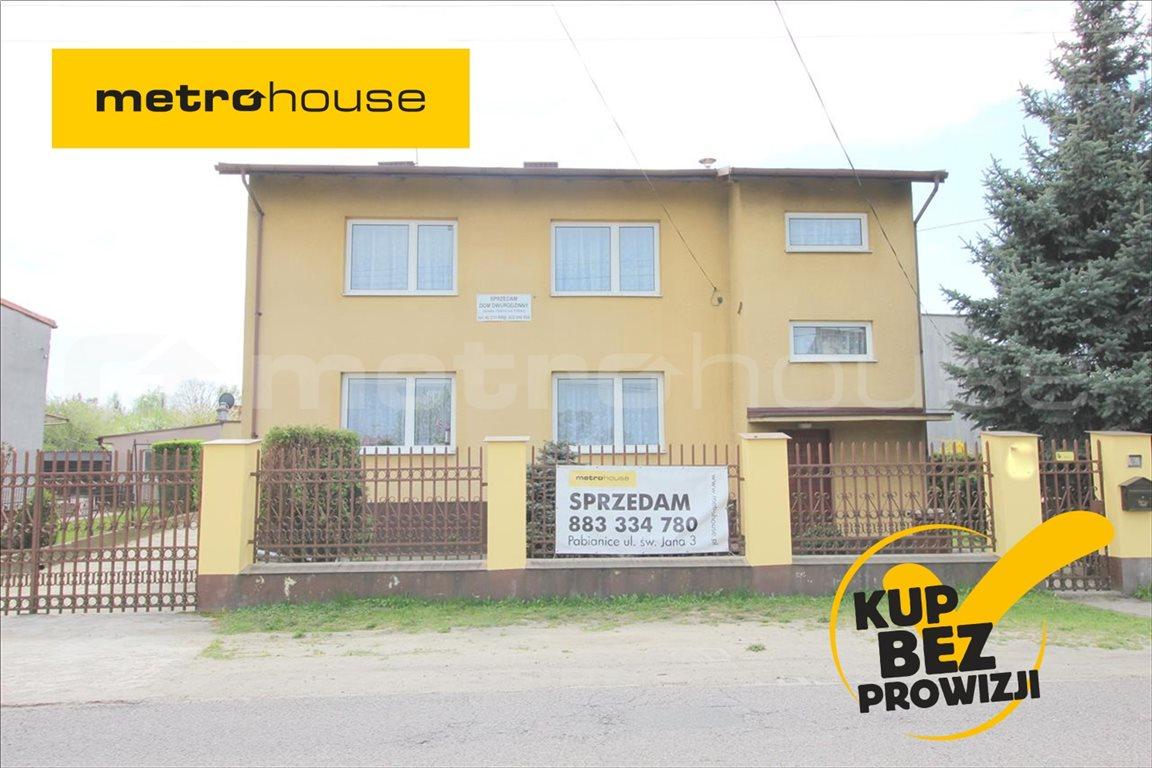 Dom na sprzedaż Pabianice, Pabianice  221m2 Foto 1