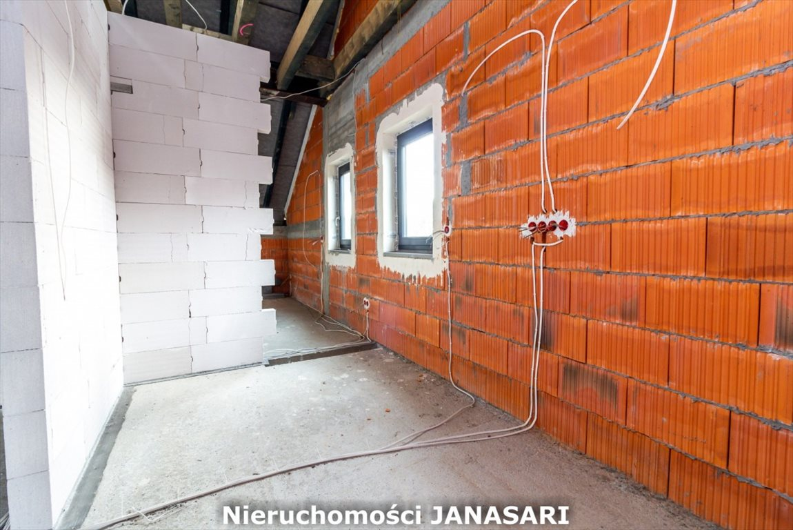 Dom na sprzedaż Żory, Rowień  158m2 Foto 11