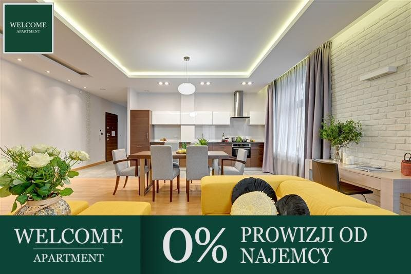 Mieszkanie czteropokojowe  na wynajem Gdańsk, Stare Miasto, TOBIASZA  100m2 Foto 1