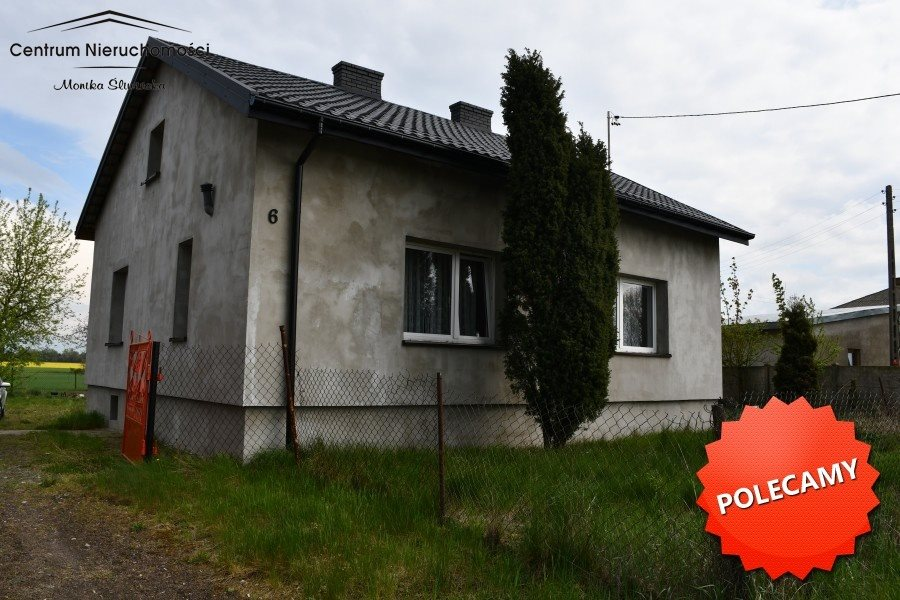 Dom na sprzedaż Szewce Owsiane  100m2 Foto 7