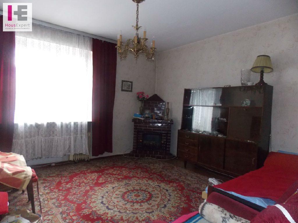Mieszkanie trzypokojowe na sprzedaż Poznań, Centrum, Ratajczaka  63m2 Foto 5