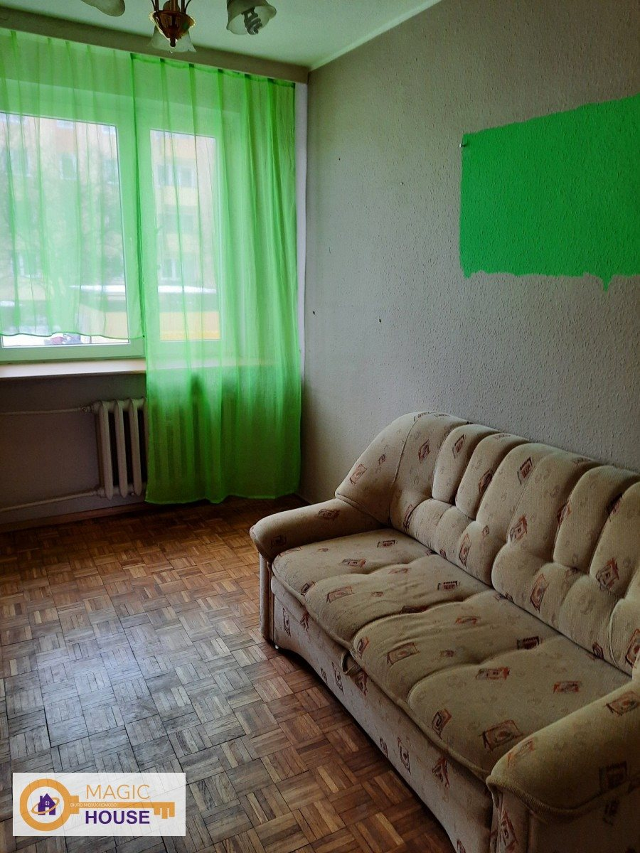 Mieszkanie trzypokojowe na sprzedaż Gdynia, Leszczynki, Młyńska  54m2 Foto 4