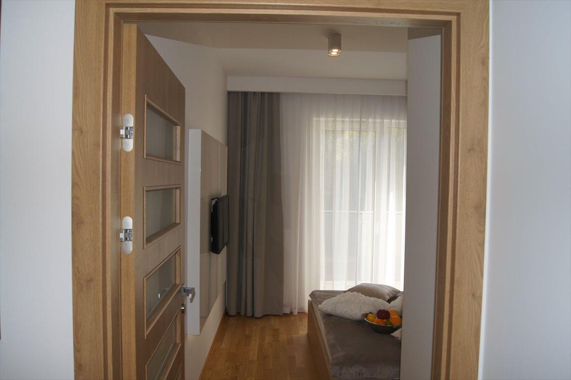 Mieszkanie dwupokojowe na wynajem Łódź, Widzew, Elżbiety Łokietkówny 5  50m2 Foto 12