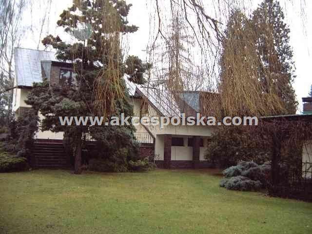 Dom na sprzedaż Warszawa, Ursynów, Ludwinów  630m2 Foto 3