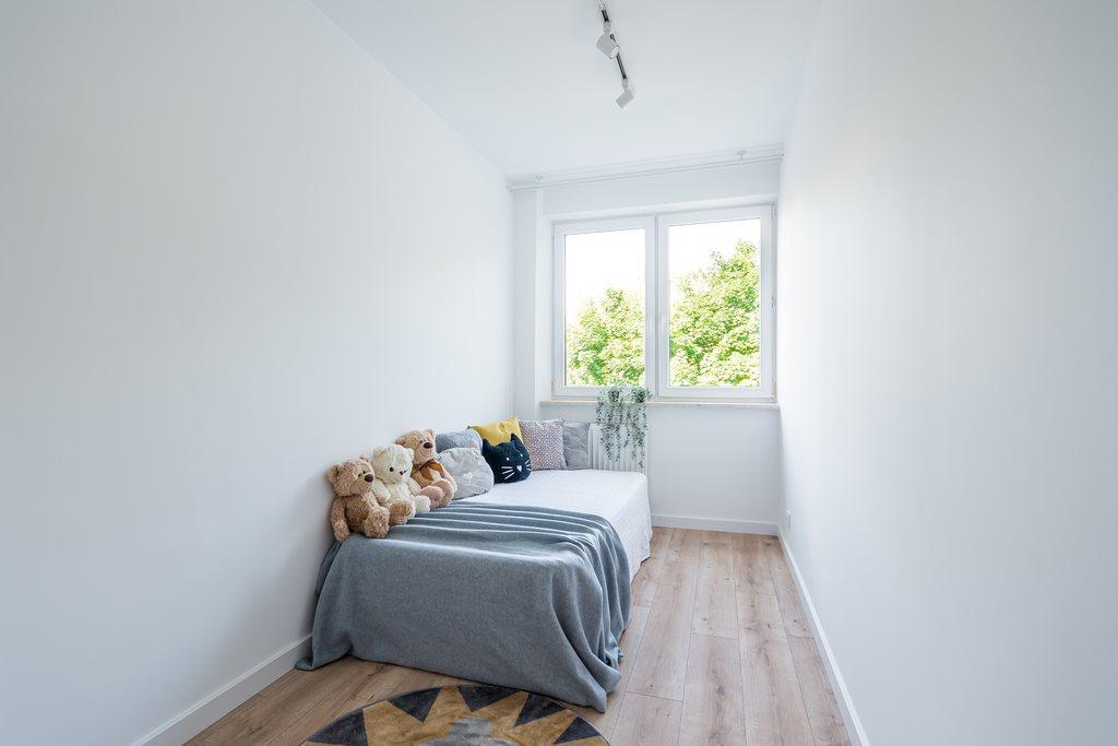 Mieszkanie trzypokojowe na sprzedaż Warszawa, Praga-Południe, Darłowska  48m2 Foto 6