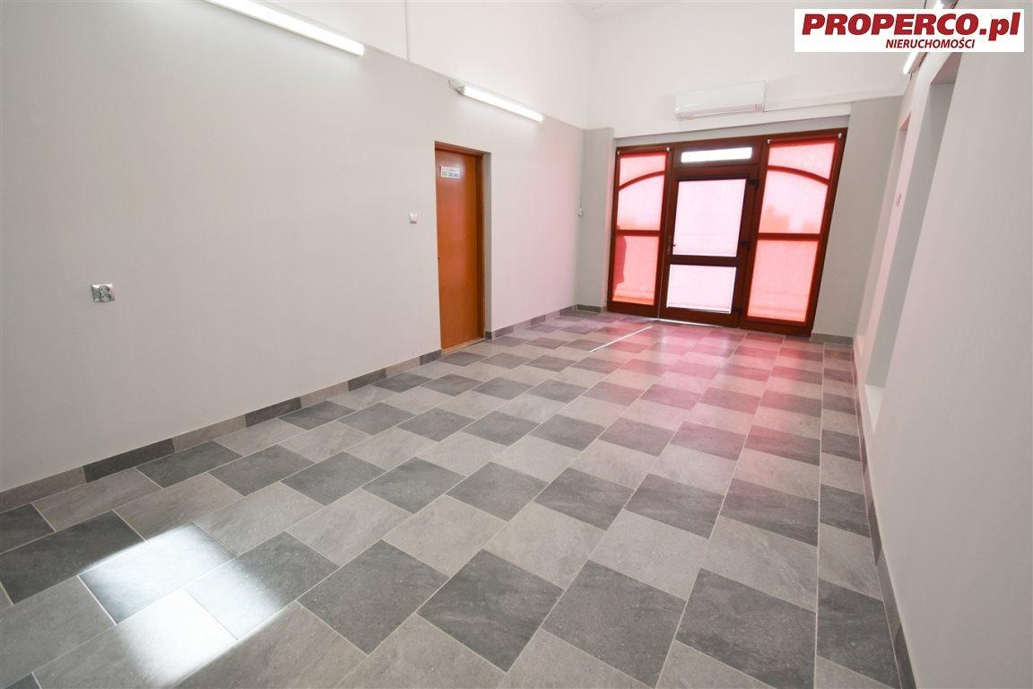 Lokal użytkowy na wynajem Kielce, Centrum, al. IX Wieków Kielc  35m2 Foto 1