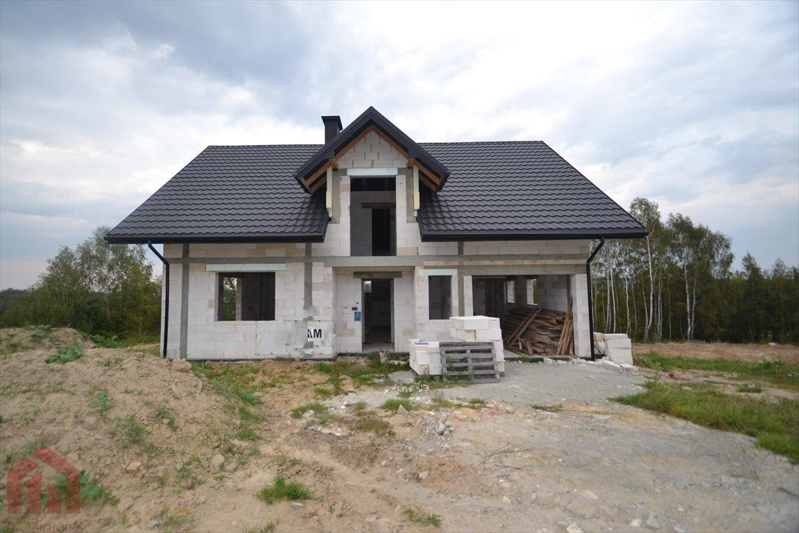 Dom na sprzedaż Kielnarowa  133m2 Foto 1