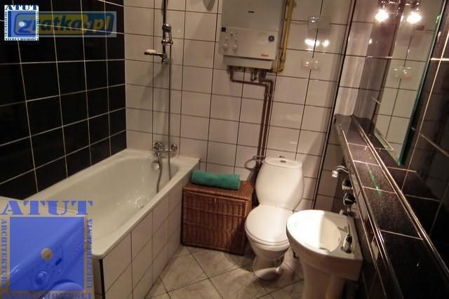 Mieszkanie dwupokojowe na wynajem Gliwice, Centrum, Stanisława Dubois  67m2 Foto 5