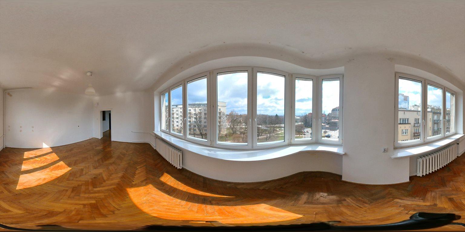 Mieszkanie trzypokojowe na sprzedaż Warszawa, Mokotów, Chocimska 33  76m2 Foto 13