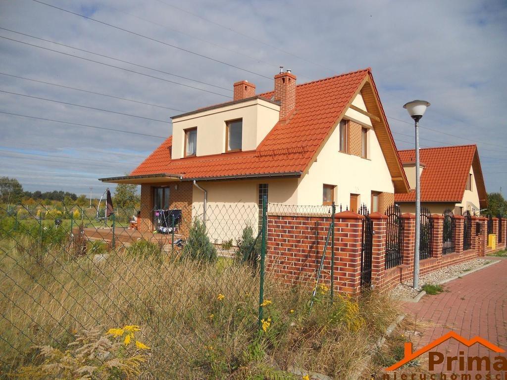 Działka budowlana na sprzedaż Morzyczyn  1502m2 Foto 2