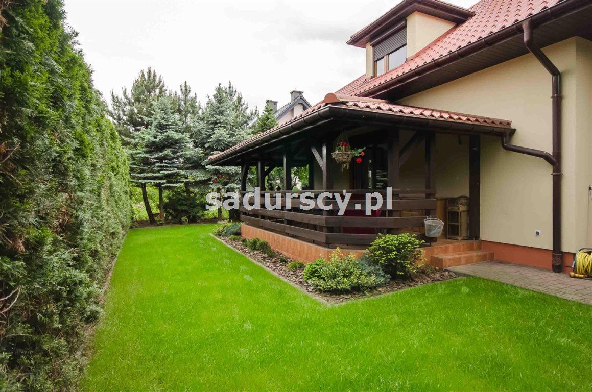 Dom na sprzedaż Kraków, Bieżanów-Prokocim, Bieżanów, Młodzieży  250m2 Foto 1