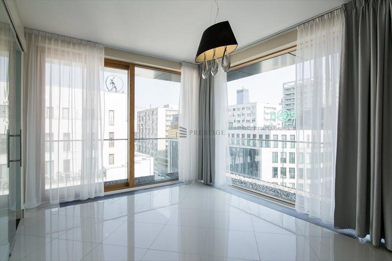 Luksusowe mieszkanie na wynajem Warszawa, Śródmieście, Centrum  373m2 Foto 4