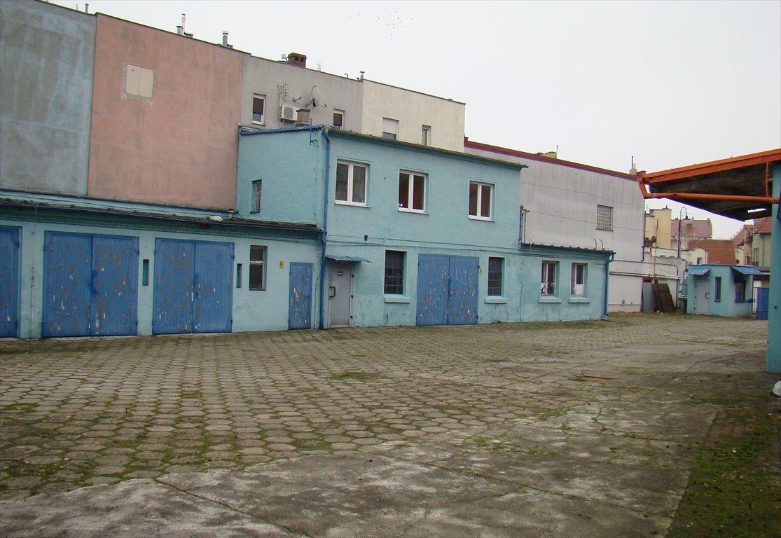 Lokal użytkowy na sprzedaż Nowa Sól, Centrum, ul. Szeroka  563m2 Foto 8