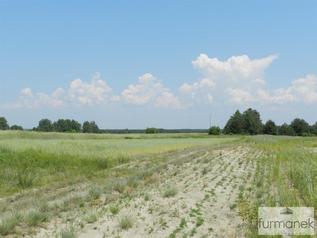 Działka rolna na sprzedaż Gózd Lipiński  11400m2 Foto 1