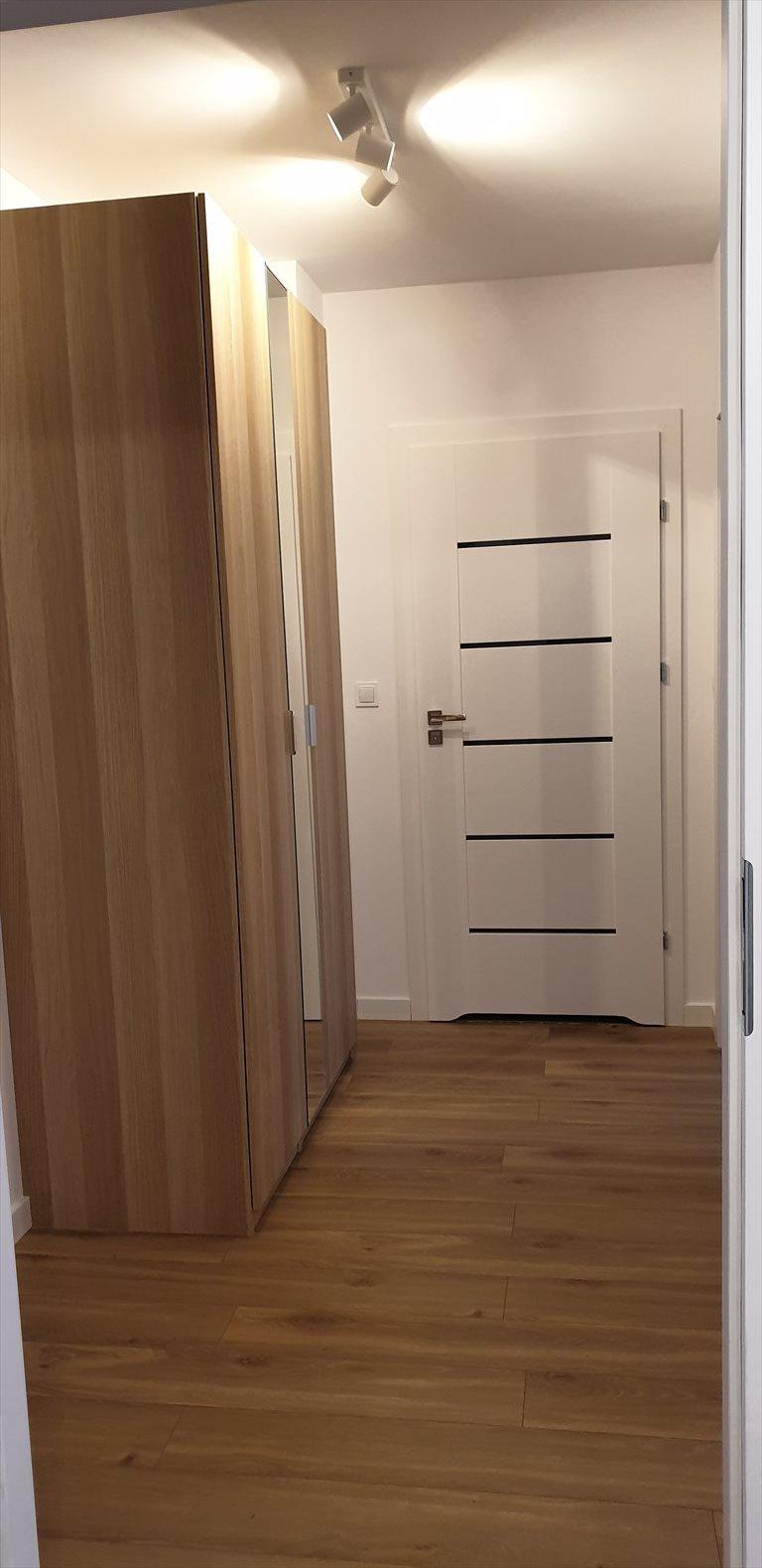 Mieszkanie dwupokojowe na sprzedaż Wrocław, Krzyki, Nyska 79  48m2 Foto 9