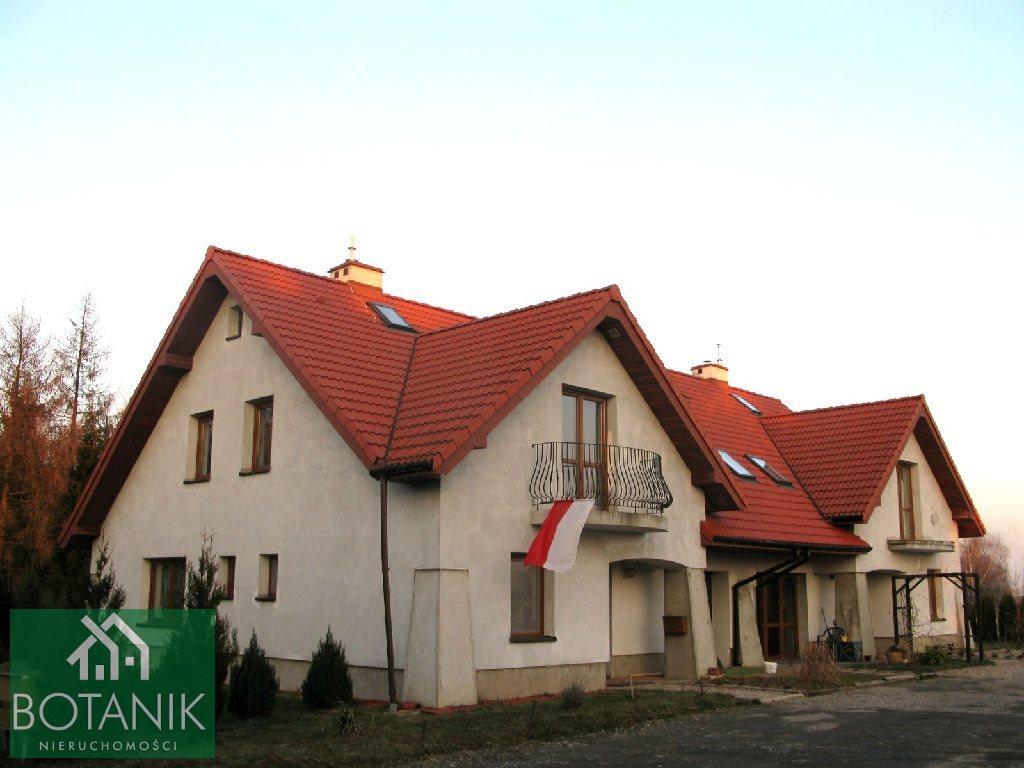 Dom na sprzedaż Płouszowice-Kolonia  135m2 Foto 1