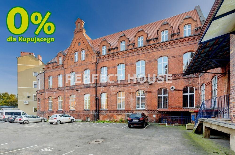 Lokal użytkowy na sprzedaż Gorzów Wielkopolski  4891m2 Foto 5