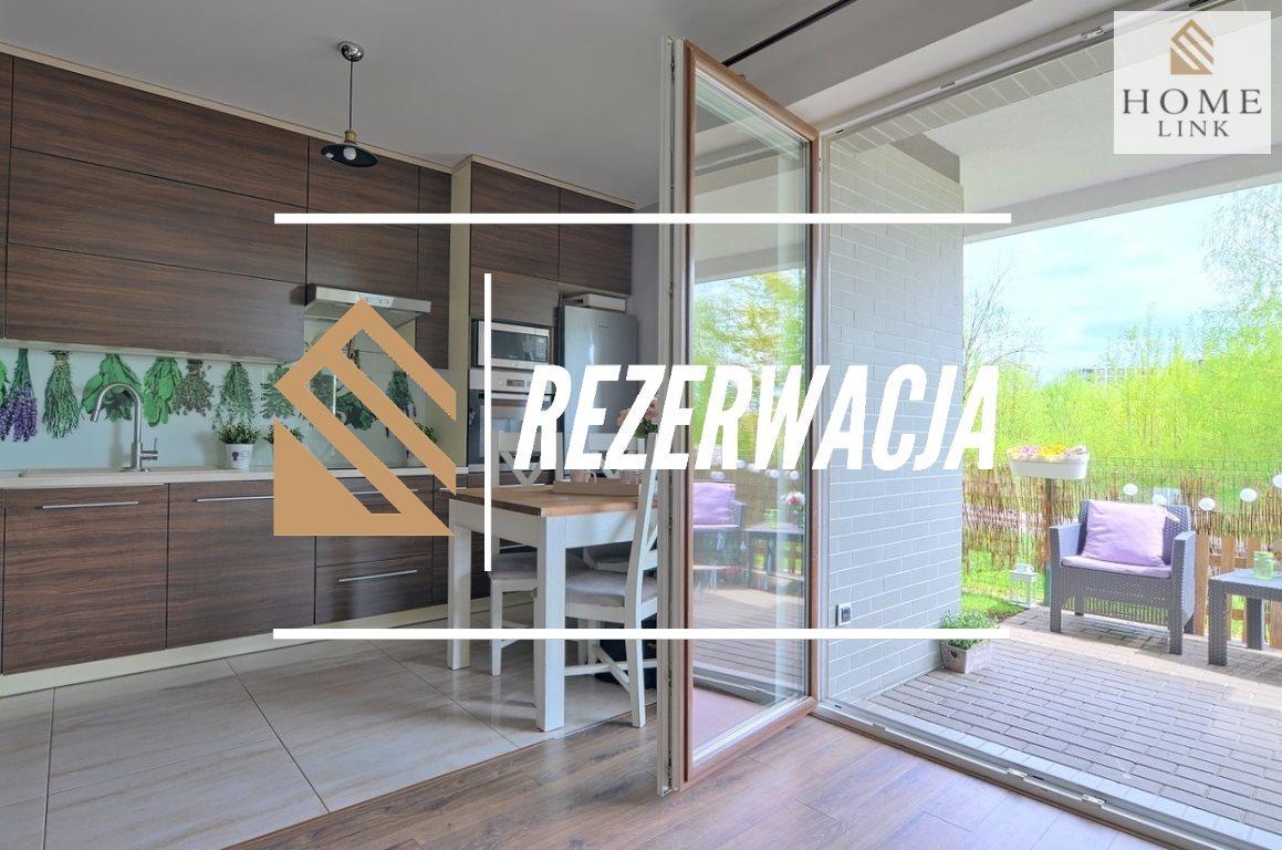 Mieszkanie dwupokojowe na sprzedaż Olsztyn, Jaroty  47m2 Foto 10