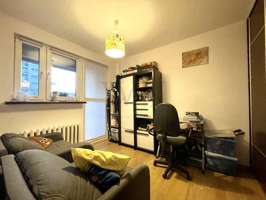 Mieszkanie dwupokojowe na sprzedaż Częstochowa, Tysiąclecie  37m2 Foto 3