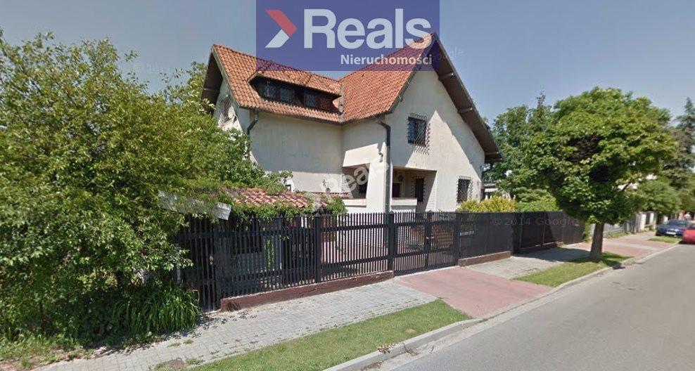 Dom na sprzedaż Warszawa, Bemowo  550m2 Foto 3