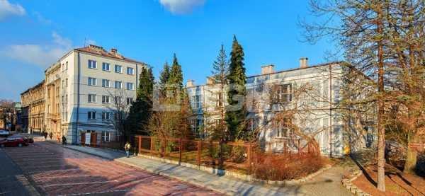 Lokal użytkowy na sprzedaż Bielsko-Biała, Krasińskiego  2282m2 Foto 2