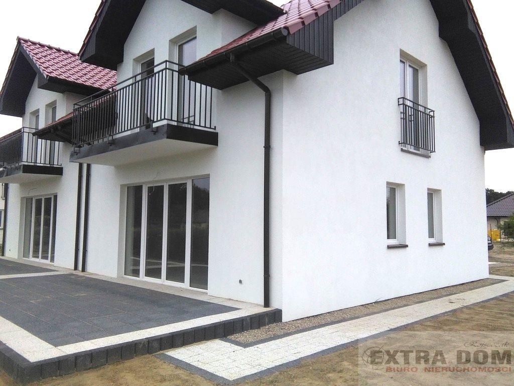 Dom na sprzedaż Goleniów  160m2 Foto 1