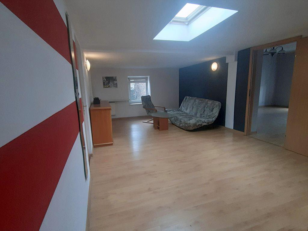 Mieszkanie dwupokojowe na wynajem Katowice, Śródmieście, Opolska  63m2 Foto 4