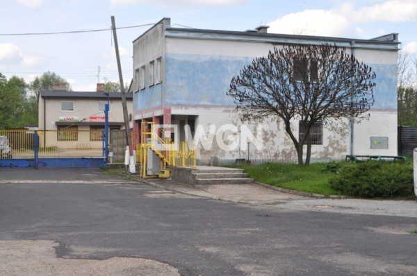 Lokal użytkowy na sprzedaż Łojki, okolice Częstochowy  1100m2 Foto 5