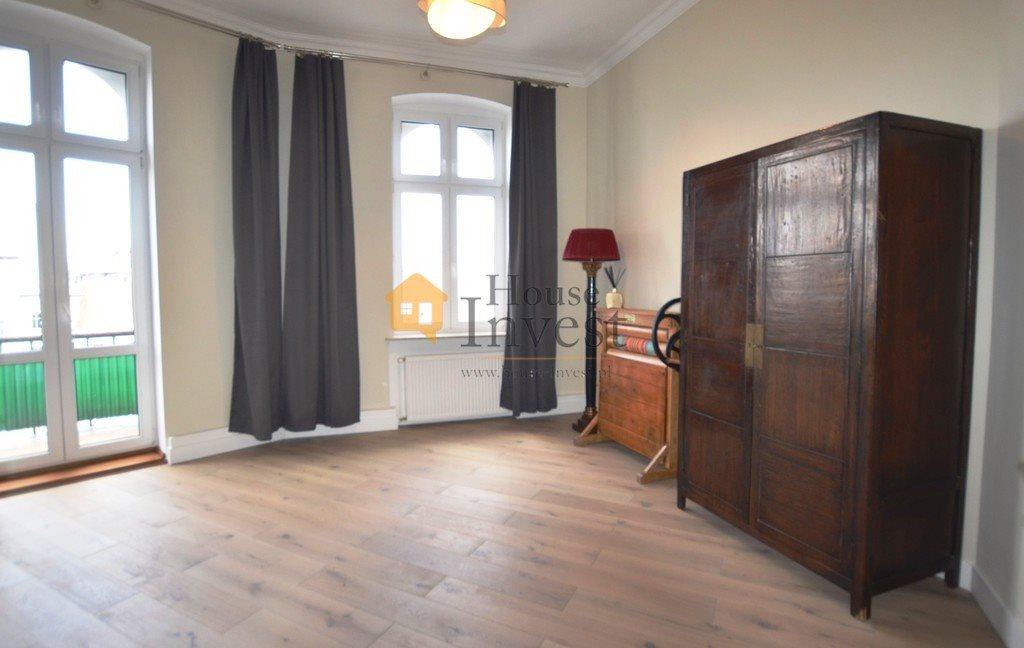 Mieszkanie czteropokojowe  na wynajem Legnica, Złotoryjska  115m2 Foto 8