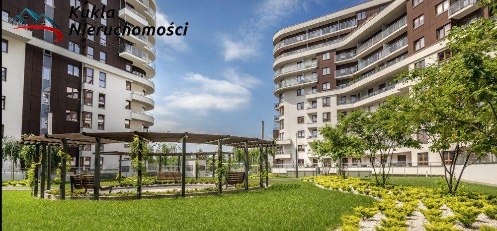 Mieszkanie trzypokojowe na sprzedaż Kraków, Grzegórzki, płk. Francesco Nullo  81m2 Foto 6