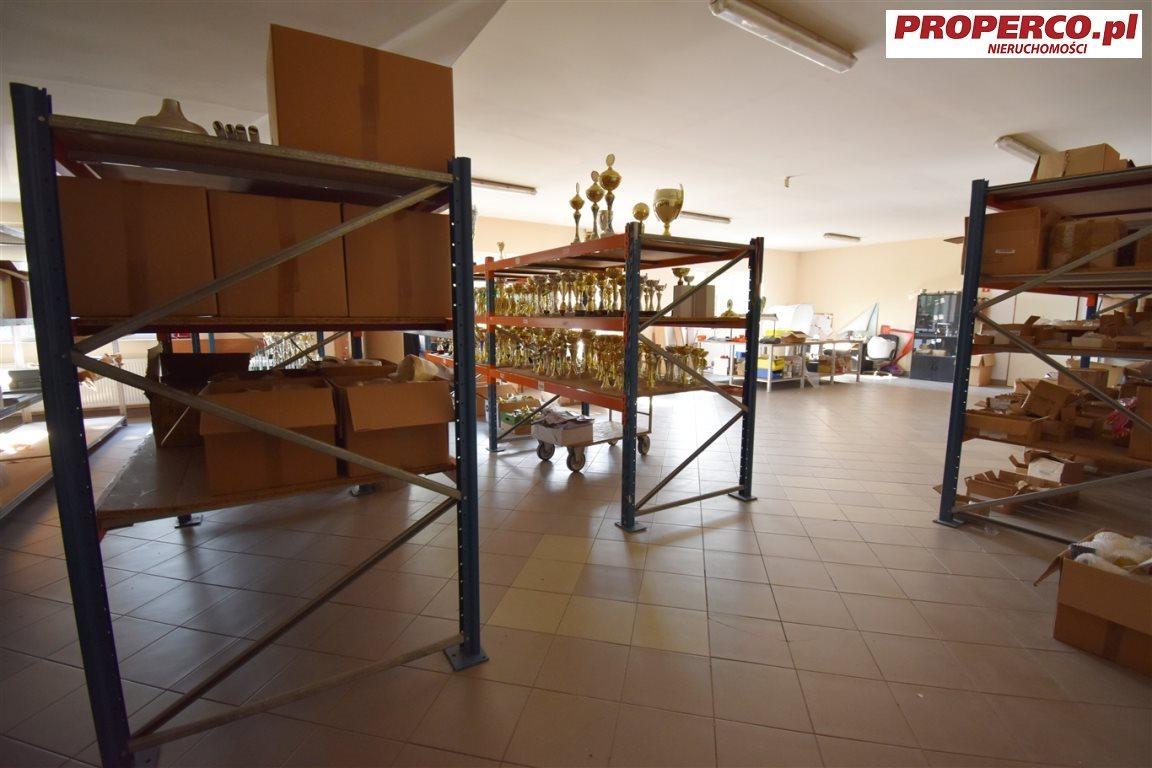 Lokal użytkowy na sprzedaż Kostomłoty Drugie  777m2 Foto 11