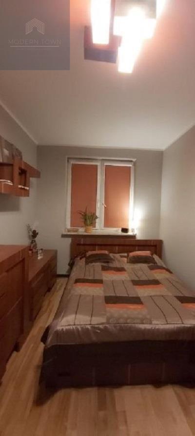 Mieszkanie trzypokojowe na sprzedaż Grodzisk Mazowiecki, Rumiankowa  68m2 Foto 5