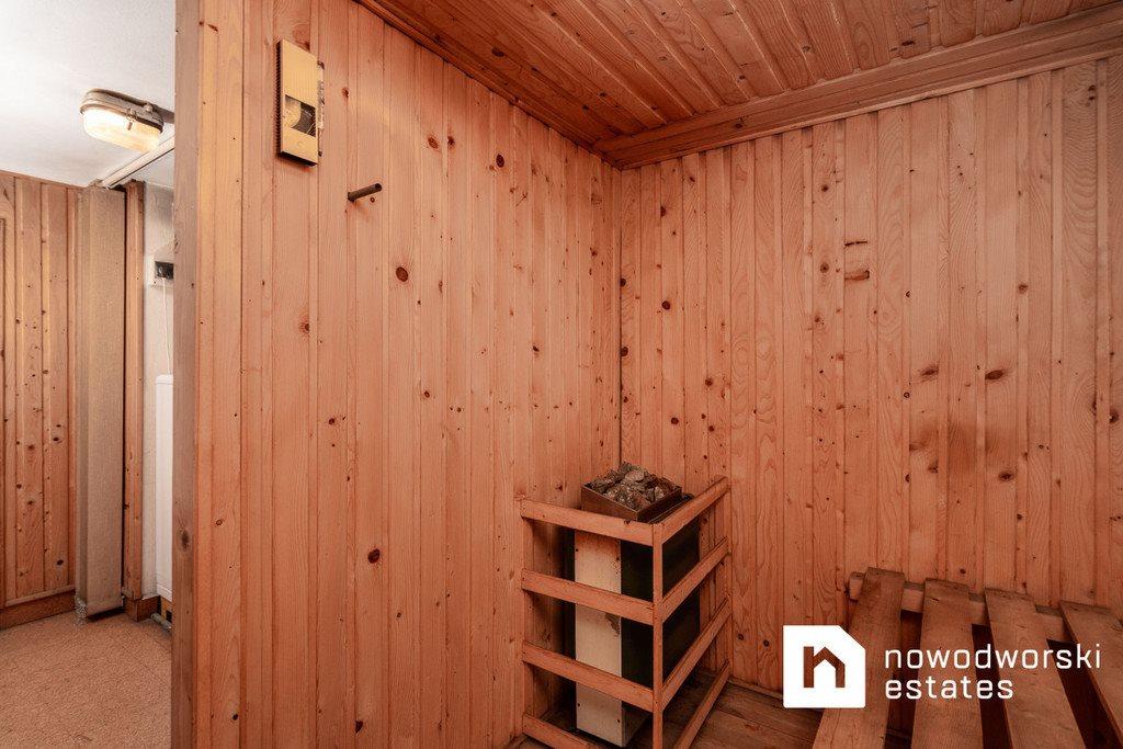 Dom na sprzedaż Kraków, Grzegórzki, Grzegórzki, Ludwika Idzikowskiego  199m2 Foto 10