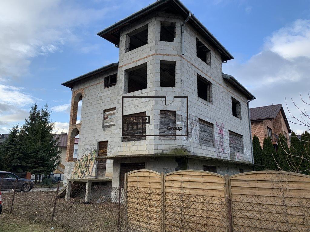 Dom na sprzedaż Wyszków, Baśniowa  300m2 Foto 1