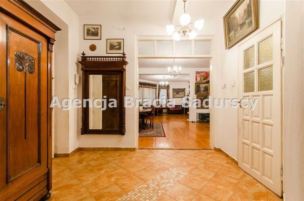 Dom na sprzedaż Kraków, Krowodrza, Cichy Kącik, Juliusza Lea  270m2 Foto 11