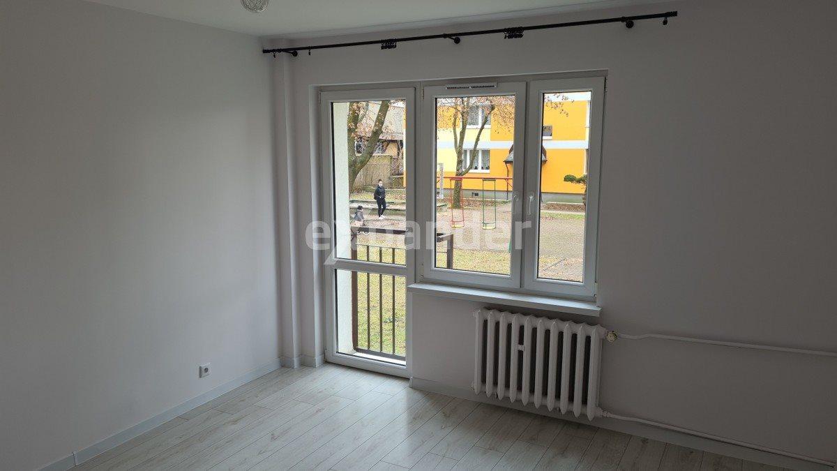 Mieszkanie dwupokojowe na sprzedaż Częstochowa, Tysiąclecie, Sowińskiego  46m2 Foto 6