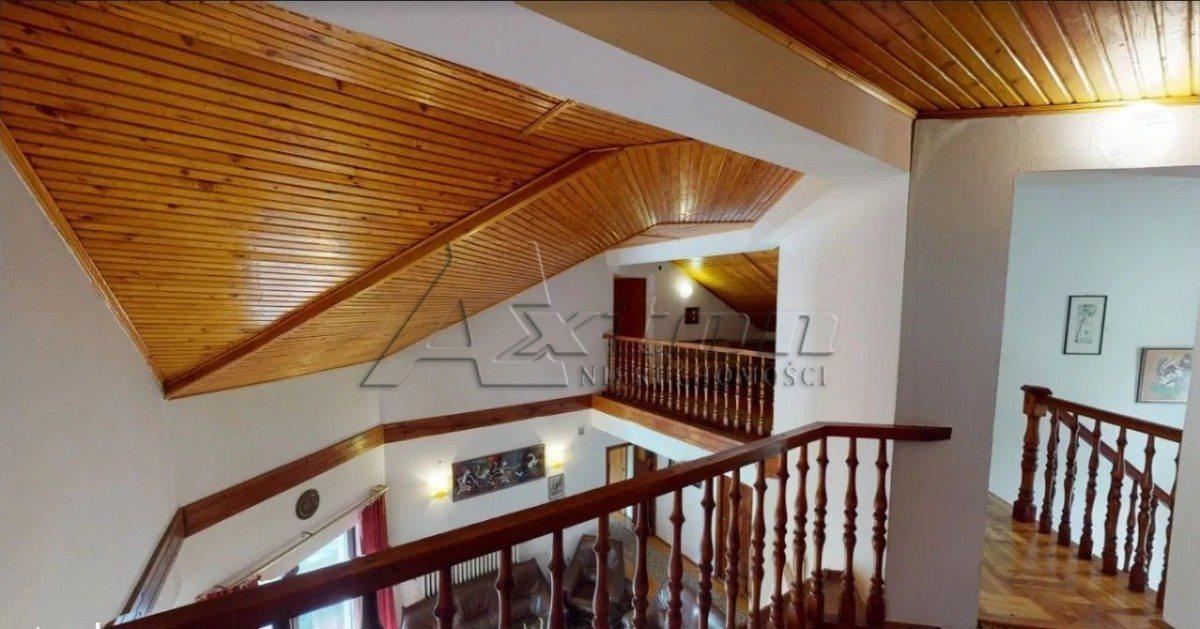 Dom na sprzedaż Warszawa, Wawer Radość  287m2 Foto 8