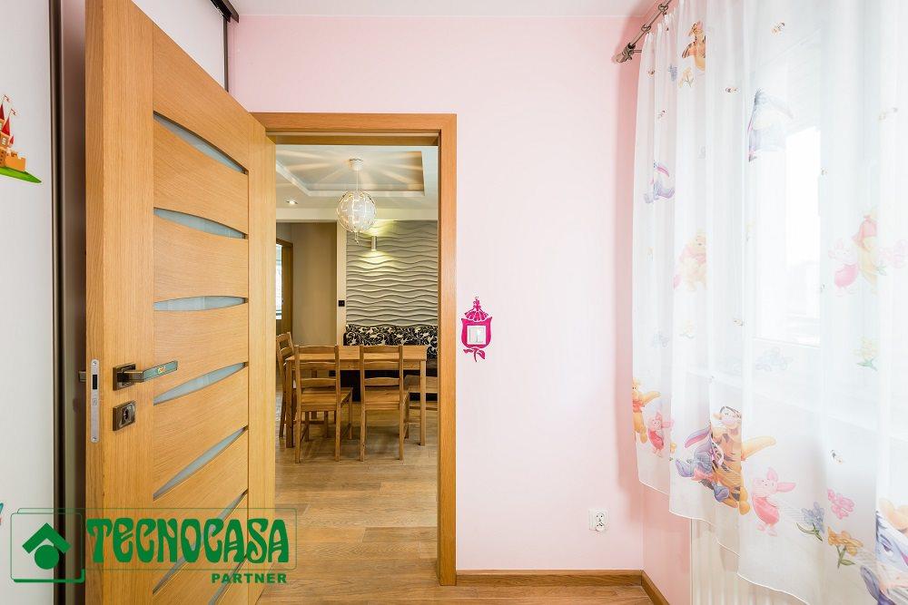 Mieszkanie czteropokojowe  na sprzedaż Kraków, Bieżanów-Prokocim, Prokocim, Jerzmanowskiego  56m2 Foto 10