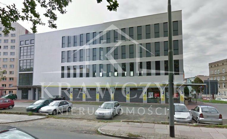 Lokal użytkowy na wynajem Szczecin, Centrum  186m2 Foto 7