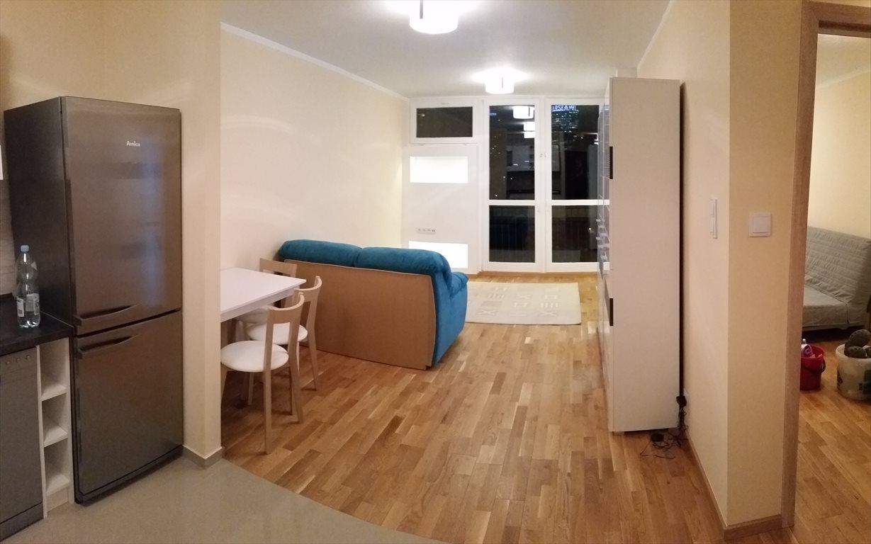 Mieszkanie dwupokojowe na sprzedaż Warszawa, Wola, ul. Icchoka Lejba Pereca 2  39m2 Foto 3