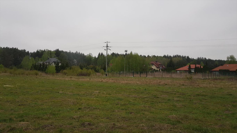 Działka siedliskowa na sprzedaż Majdan  3199m2 Foto 6