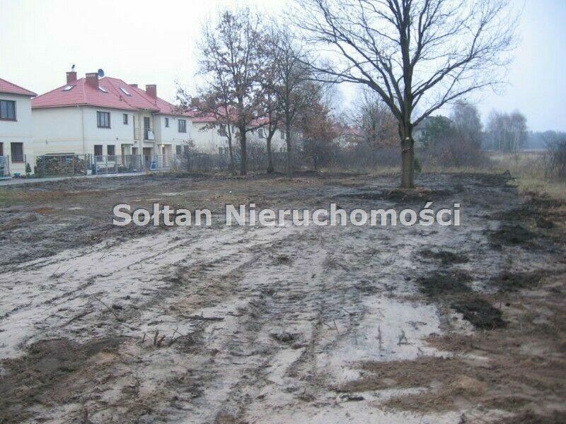 Działka inna na sprzedaż Warszawa, Wawer, Falenica, Wał Miedzeszyński  1068m2 Foto 1