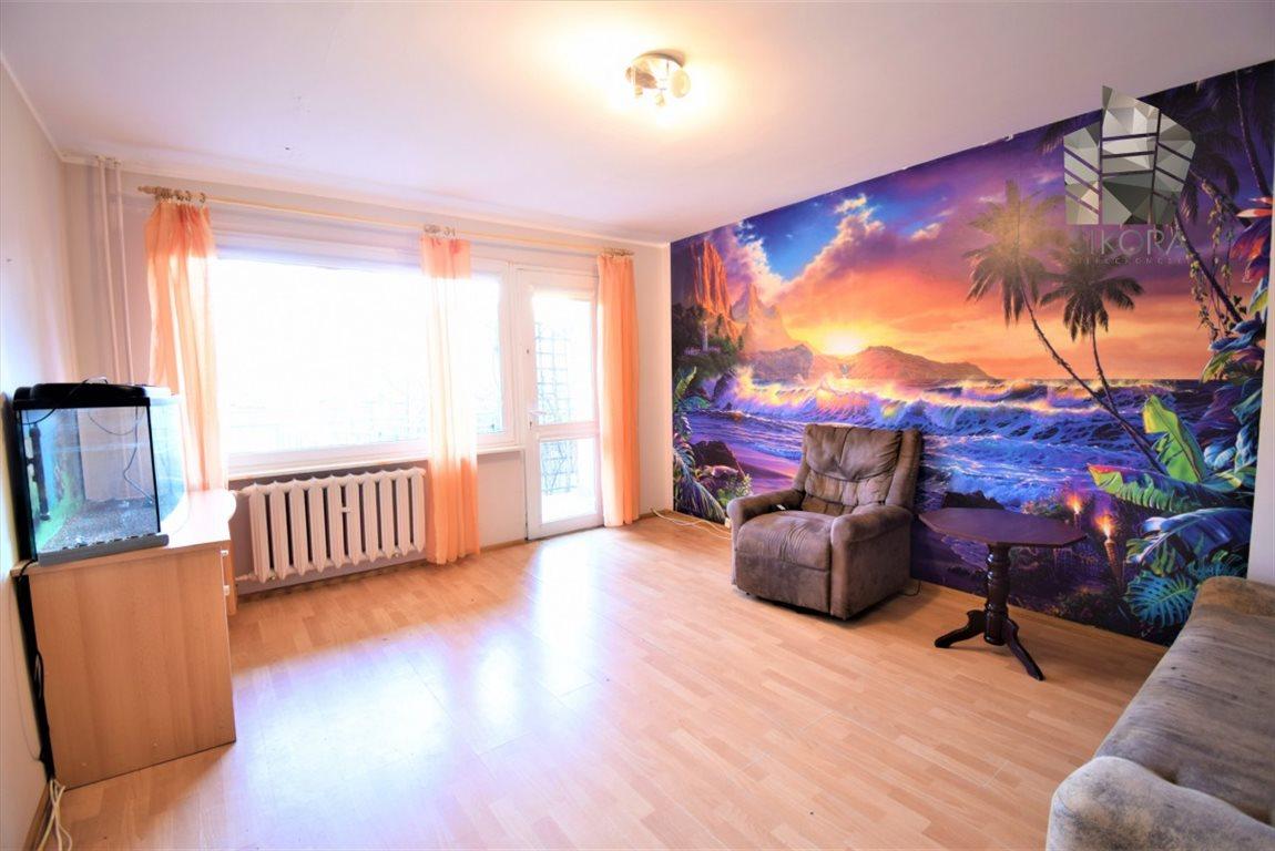 Mieszkanie trzypokojowe na sprzedaż Gdynia, Pogórze  61m2 Foto 4