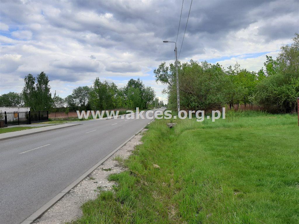 Działka budowlana na sprzedaż Jazgarzew, Szkolna  6771m2 Foto 7